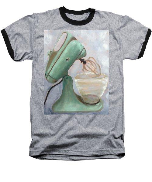 Mix It Up Baseball T-Shirt