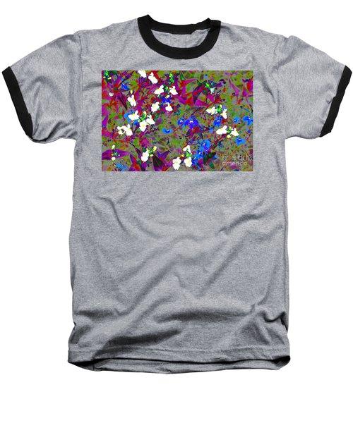 Mixed Salad  Baseball T-Shirt