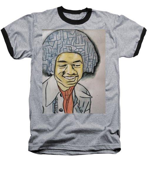 MJ Baseball T-Shirt