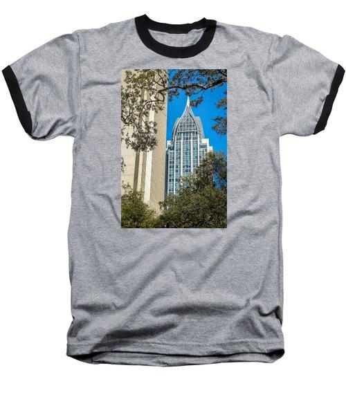Mobile Shines Baseball T-Shirt