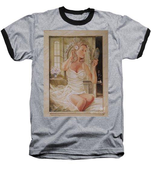 Morning Beauty Baseball T-Shirt