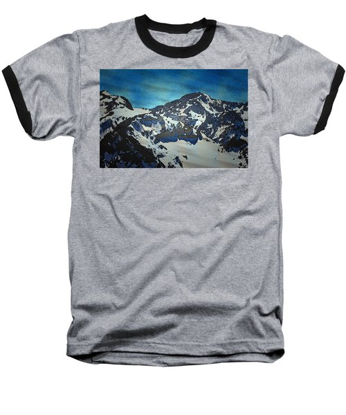 Mountain Baseball T-Shirt