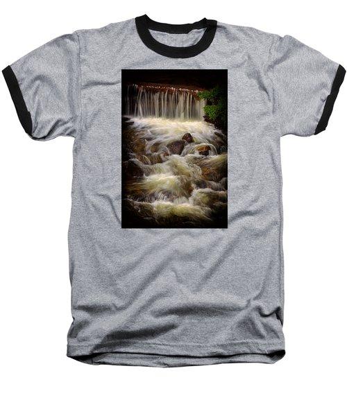 Montana High Country Baseball T-Shirt