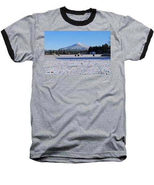 Mt. Pilchuck Baseball T-Shirt