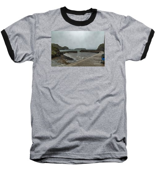 Mullion Cove Baseball T-Shirt