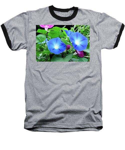 My Morning Glory Baseball T-Shirt