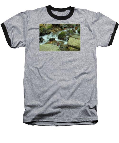 Nature's Beauty Baseball T-Shirt