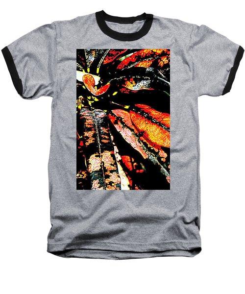 Natures Gift  Two Baseball T-Shirt