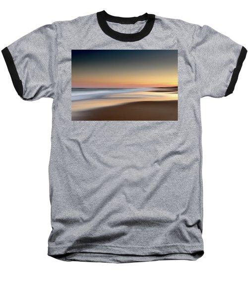 Nauset Beach 6 Baseball T-Shirt