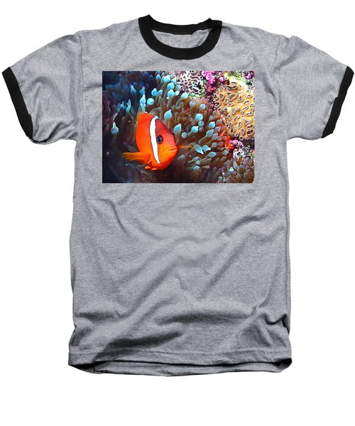 Nemo Baseball T-Shirt