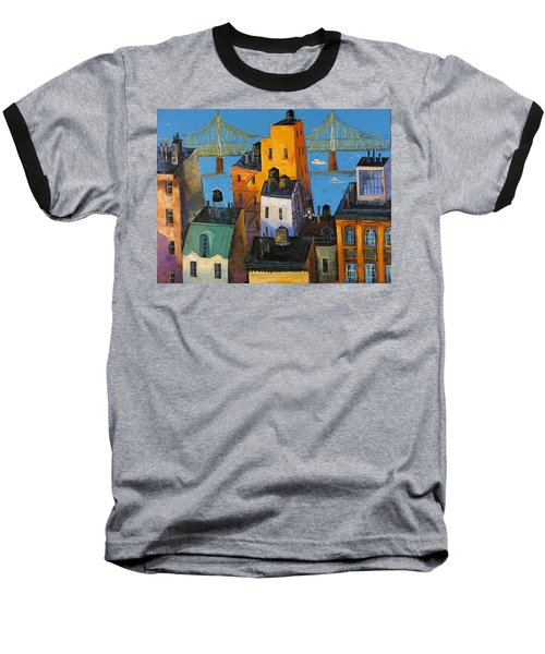 New York Baseball T-Shirt