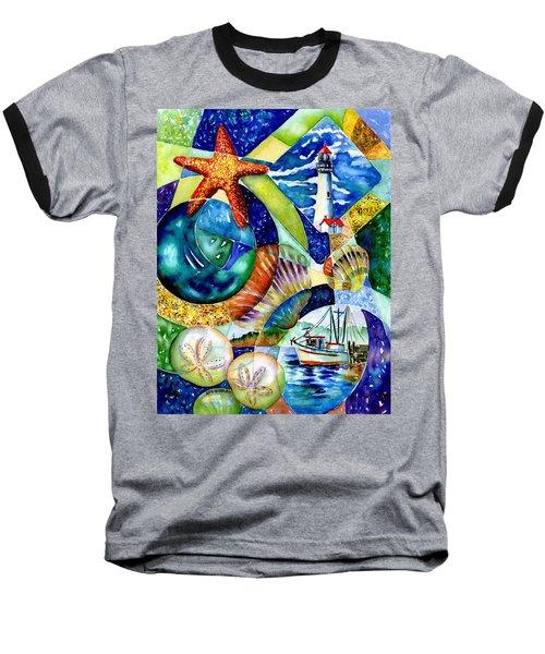 Newport Baseball T-Shirt