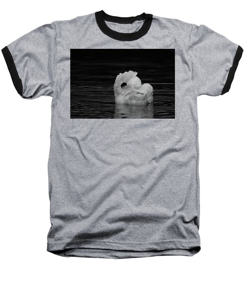 No Pictures Please Baseball T-Shirt