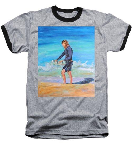 Noah Baseball T-Shirt