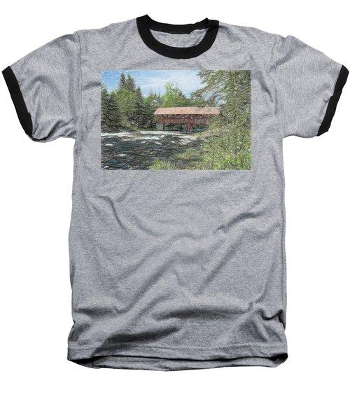 North Country Bridge Baseball T-Shirt
