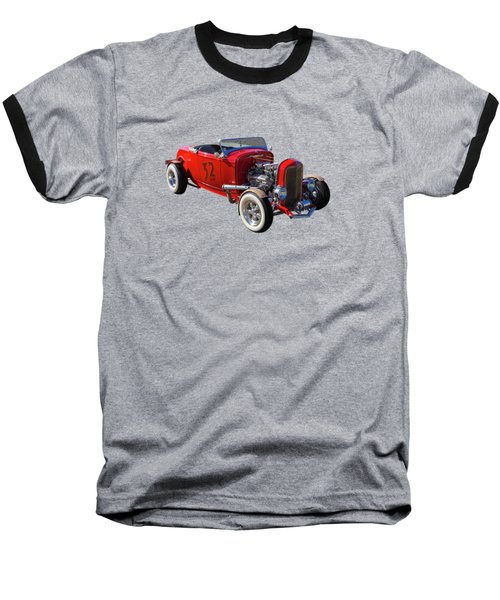 Number 32 Baseball T-Shirt