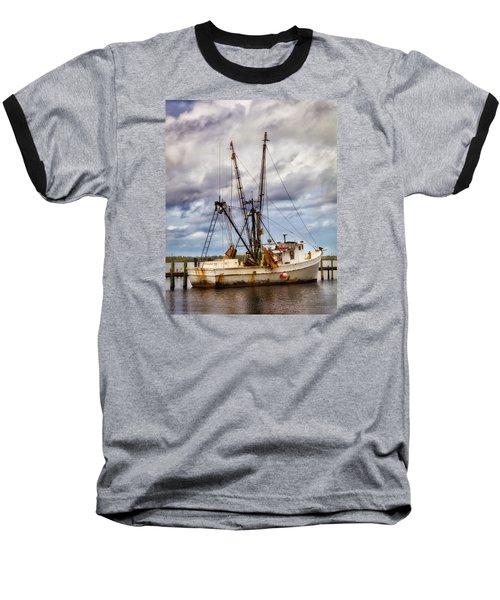 Off Season Baseball T-Shirt by Denis Lemay
