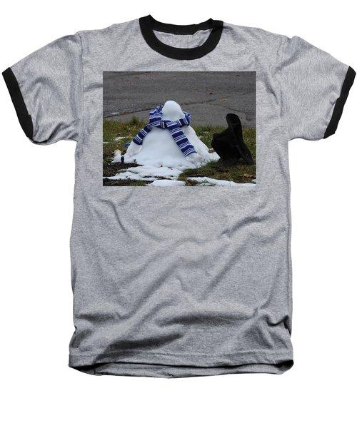 Oh Oh Baseball T-Shirt