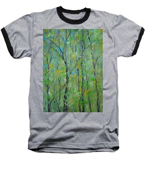 Awakening Of Spring Baseball T-Shirt