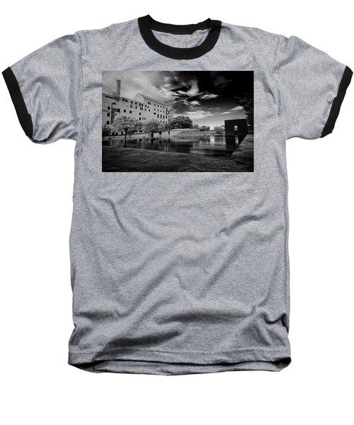 Okc Memorial Baseball T-Shirt