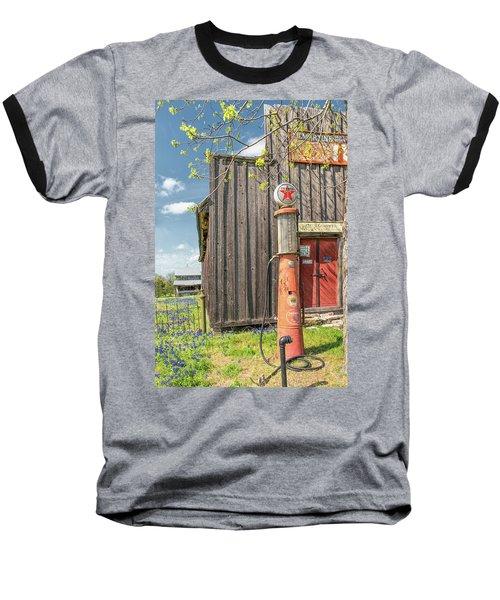 Old General Store Baseball T-Shirt