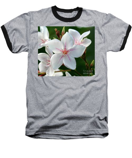 Oleander Harriet Newding  2 Baseball T-Shirt