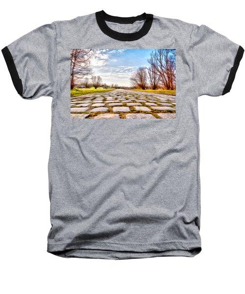Olimpia Park - Munich Baseball T-Shirt