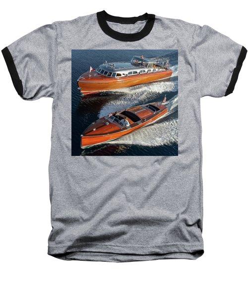 Beyond Iconic Baseball T-Shirt
