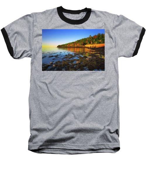 Otter Cove Baseball T-Shirt