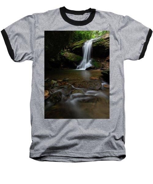 Otter Falls - Seven Devils, North Carolina Baseball T-Shirt