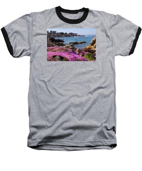Pacific Grove Baseball T-Shirt