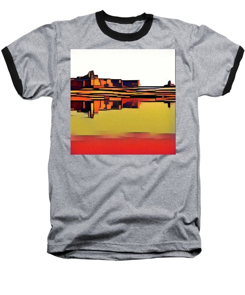 Padre Bay Baseball T-Shirt