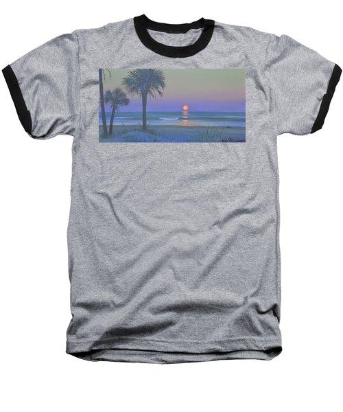 Palmetto Moon Baseball T-Shirt