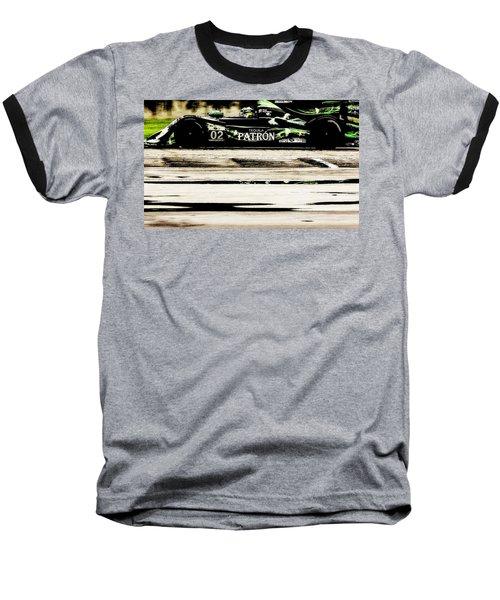 Patron Baseball T-Shirt
