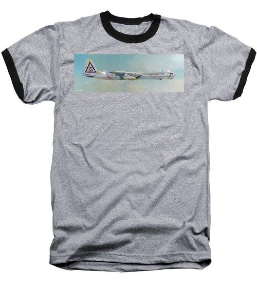 Peacemaker Baseball T-Shirt