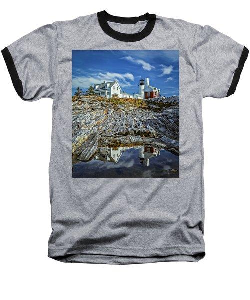 Pemaquid Reflections Baseball T-Shirt