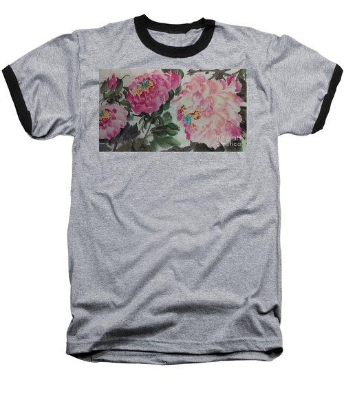Peoney20161230_624 Baseball T-Shirt