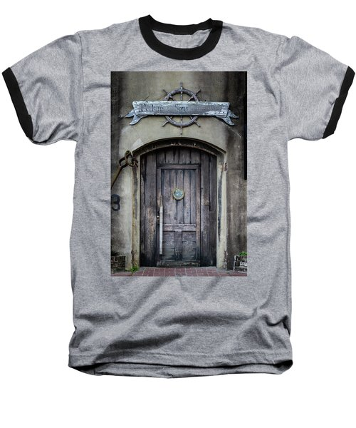Perkins And Sons Door Baseball T-Shirt