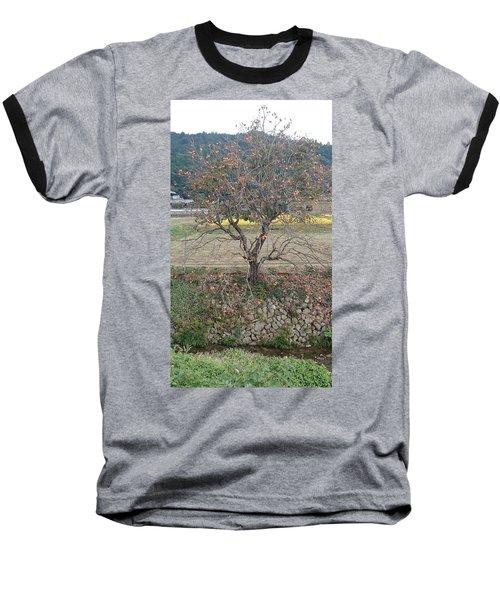 Persimmons  Baseball T-Shirt