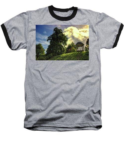 Petworth House Baseball T-Shirt