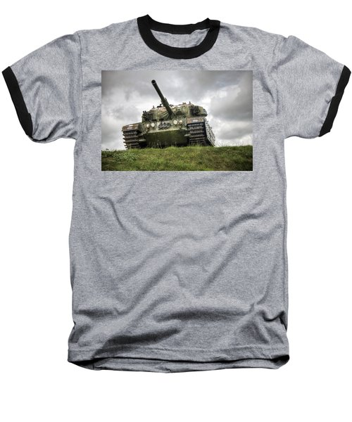 Tank Baseball T-Shirt