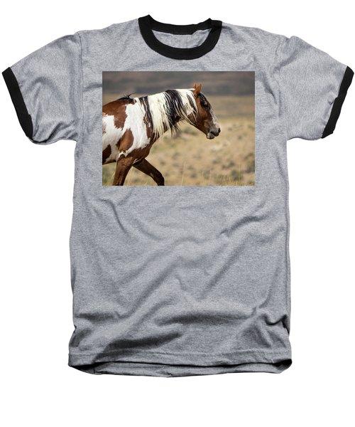 Picasso Of Sand Wash Basin Baseball T-Shirt