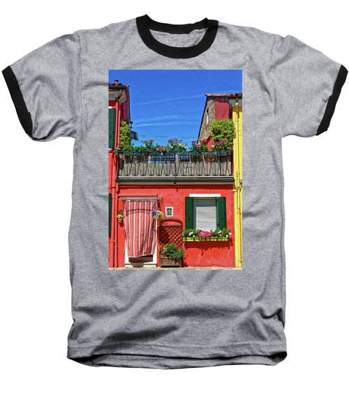Do Not Forget To Water The Plants Baseball T-Shirt