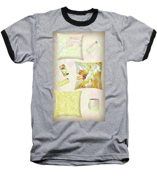 Baseball T-Shirt featuring the photograph Pinterest by Nareeta Martin