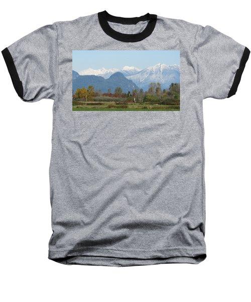 Pitt Meadows Baseball T-Shirt