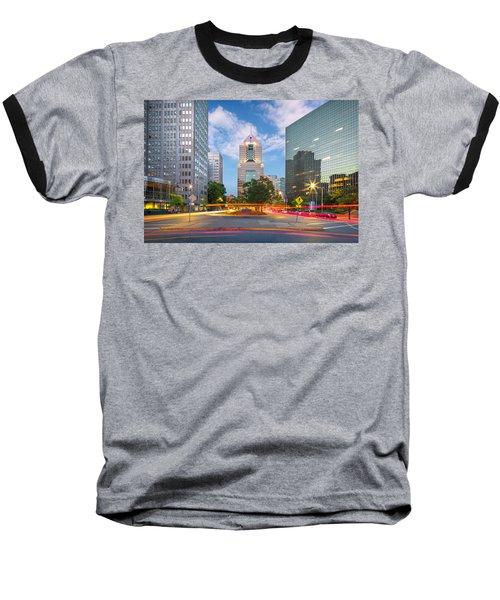 Pittsburgh 16 Baseball T-Shirt