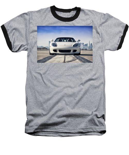 #porsche #carreragt Baseball T-Shirt