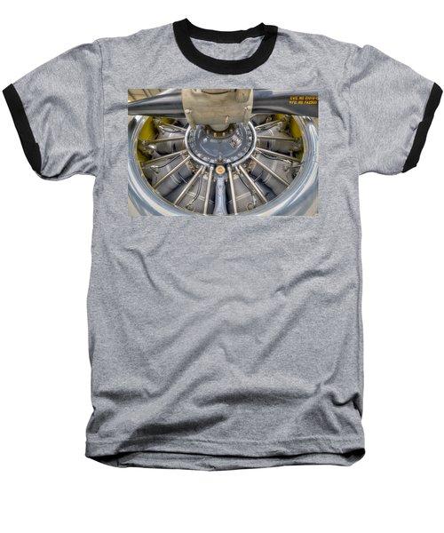 Power Baseball T-Shirt