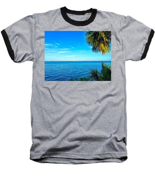Private Paradise Baseball T-Shirt