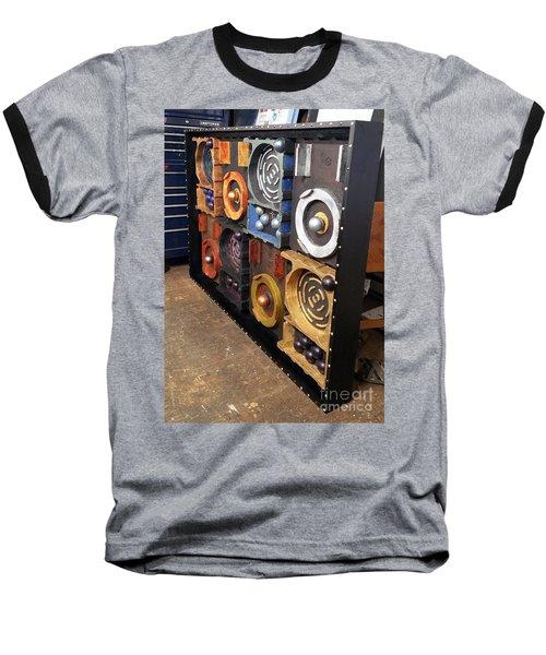 Prodigy  Baseball T-Shirt